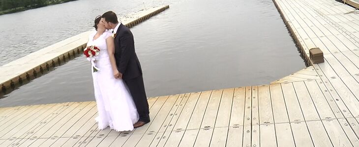 Reading, Pa Berks County Wedding Video Production