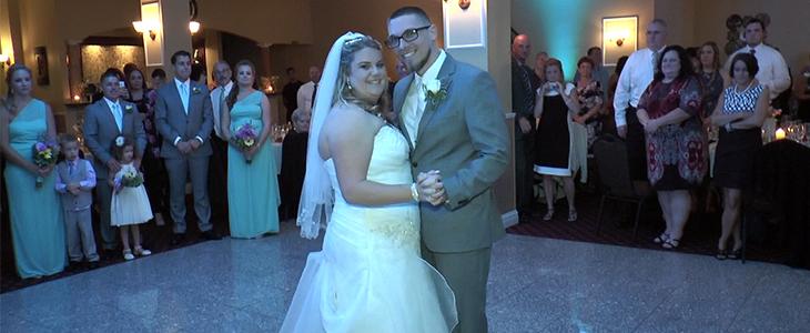 Reading, Pa Berks County Wedding Video Production